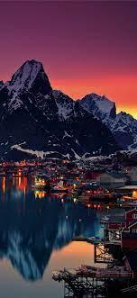 Best Norway iPhone 11 HD Wallpapers ...
