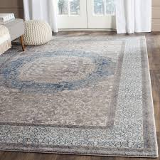 blue and grey area rug beautiful light blue area rug innovative rugs design