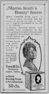 File:Mamie Smith Product Endorsement.png - Wikimedia Commons