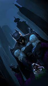 Batman Vs Joker 4K Wallpapers
