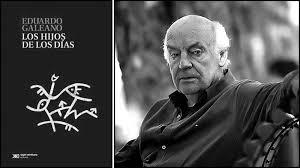"""El jinete insomne: Eduardo Galeano: """"Nosotros somos las historias que  vivimos, las que imaginamos, las que nos esperan"""""""