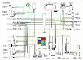 pit bike wiring diagram cdi unique pit bike wiring diagram electric zstar 110cc atv wiring diagram at 110cc Wiring Diagram