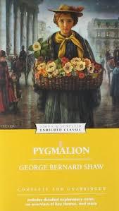 pyg on by george bernard shaw