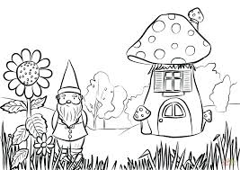 It is also known as the the horn of plenty, in the usa. Garden Coloring Pages Coloring Rocks