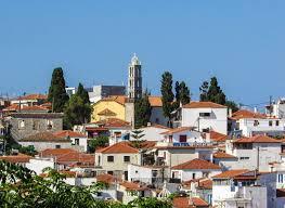 Resultado de imagen para turismo griego