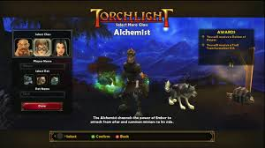 torchlight xbla review com behold the alchemist