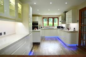 ... Led Light Design Amazing LED Kitchen Y Lighting Fixtures Simple ...