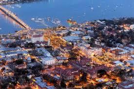 St Augustine Lights Hours Nights Of Lights Celebration In St Augustine Orlando