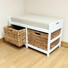 storage bench seat bench design storage bench storage bench with seat wood closet organizer