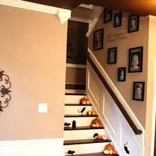pictures on staircase wall stairway wall decorating ideas staircase wall decorating ideas traditional staircase basement staircase