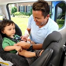 car seat mistakes you be making paing safest place to put car in minivan what