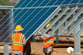 Soltec Rolls Out PV Tracker Training Program - Solar Industry