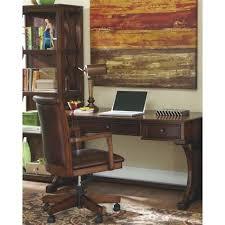 devrik home office desk chair 1. Devrik Home Office Desk Brown Signature Design By Ashley Chair 1 E
