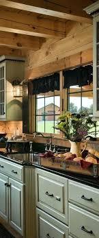 cabin kitchen design. Modren Cabin Rustic Cabin Paint Colors John K Design Kitchen Log Homes  Cottage Exterior Throughout R