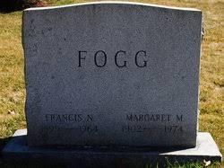 Margaret Viola McDermott Fogg (1902-1974) - Find A Grave Memorial