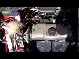 2009 PEUGEOT 207 KFV 1.4 LITRE PETROL MANUAL 4 CYLINDER ENGINE - YouTube