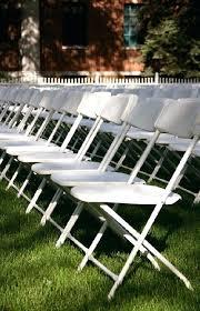 chair white wedding al party plus samsonite folding chairs costco