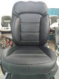 leather car seat covers at best