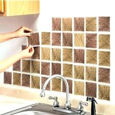 stick on tiles for kitchen self adhesive mirror wall tiles self adhesive bathroom tiles self adhesive