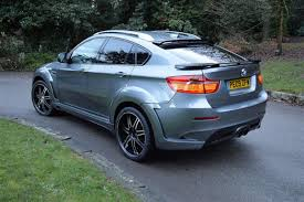 BMW X6 | Full Body Kit – Body Kits – UK – Xclusive Customz