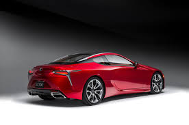 2018 lexus is 250. contemporary 2018 2018 lexus lc 500 rear three quarter to lexus is 250