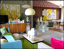 ... Exquisite 60s Decor Style Decorating Theme Bedrooms ...