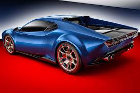Ares Design Ares Design Project Panther Design Sketch Render Car Body