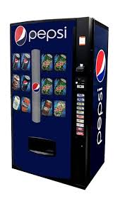 Pepsi Vending Machine Adorable Vendo Model 48 48oz Can Machine Pepsi Simulated HVV