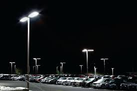 outdoor parking lot lighting parking lot lighting car dealership parking lot lighting fixtures