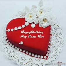happy birthday chocolate cake for friend in heart shape neha. Unique Heart Write Name On Heart Shaped Birthday Cake For Lover This Is The Best Idea To Happy Chocolate Friend In Shape Neha N