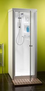 Kubex Kingston Compact All-In-One Shower Cubicle