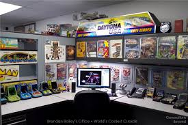 cool office cubicles.  Cubicles Coolest Offices Arcade To Cool Office Cubicles F