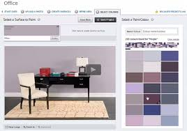 The Best Free Virtual Paint Color Software Online (6 OPTIONS)