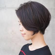黒髪ショートヘアの良さをもっと日本人の皆様に伝えたいと思う
