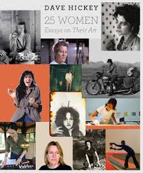 essay on arts 25 women essays on their art hickey