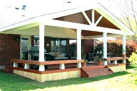 backyard deck ideas on a budget covered outdoor patio designs design patios and decks s41