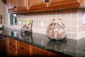kitchen green granite decorative and solid beige backsplash tile and countertops santa rosa tile supply inc