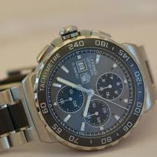 heuer formula 1 calibre 16 automatic chronograph 44mm tag heuer formula 1 calibre 16 automatic chronograph 44mm