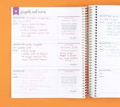 Academic Planners Academic Year Planner Erin Condren Artofit