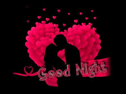 good night messages es images