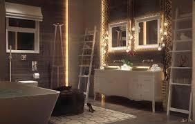 funky bathroom lighting. Funky Bathroom Lighting F