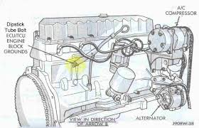 lunghd com Jeep Grand Cherokee Wiring Diagram jeep cherokee electrical problems bad ground points & connectors