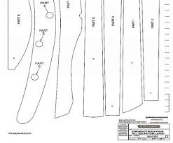 adirondack chairs plans templates. Interesting Chairs Adirondack Chairs Beautiful Free Chair Template For Plans Templates I