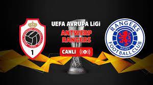 Canlı maç izle Antwerp Rangers Bein Connect şifresiz ve canlı izle - Tv100  Spor