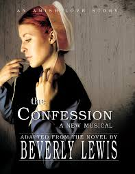 Image result for beverly lewis the confession