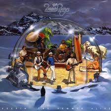 The <b>Beach Boys</b> – <b>Keepin</b>' The Summer Alive Lyrics | Genius Lyrics