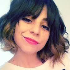 Priscilla Moreno   Harri
