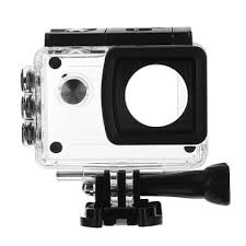 original under water 30m <b>waterproof case</b> for sjcam sj5000x sport ...
