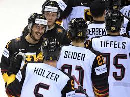 Im eishockey wm 2019 spielplan sehen sie übersichtlich alle begegnungen. Eishockey Wm 2019 Kader Der Deutschen Eishockey Nationalmannschaft Mehr Eishockey