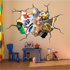 superhero brother wall decal item marvel wall decals canada superhero